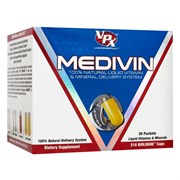 VPX Medivin (30пак)