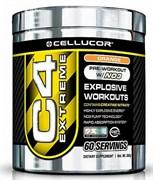 Cellucor C4 Extreme (354гр)