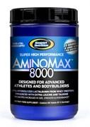 Gaspari Nutrition AminoMax 8000 (350таб)
