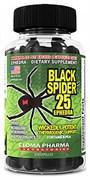 Cloma Pharma - Black Spider (100капс)