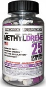 Cloma Pharma - Methyldrene Elite (100капс)