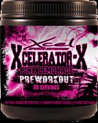Xcel Sports Nutrition - Xcelerator-X (148гр)