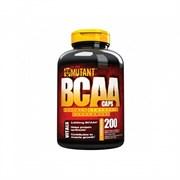 Mutant - BCAA (200капс)
