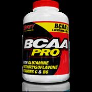 SAN BCAA-Pro (125капс)