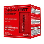 MuscleMeds Methyl Arimatest (180капс)