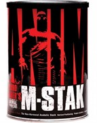 Universal Nutrition Animal M-Stak (21пак)