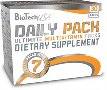BioTech USA Daily Pack (30пак)