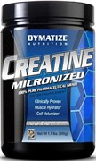 Dymatize Creatine Micronized (500гр)