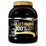 BioTech USA L-Glutamine (500гр)