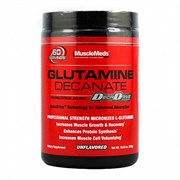 MuscleMeds Glutamine Decanate (300гр)