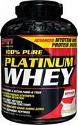 SAN 100% Pure Platinum Whey (2240гр)