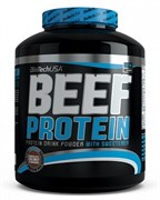 BioTech USA Beef Protein (1816гр)