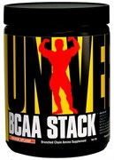 Universal Nutrition BCAA Stack (250гр)