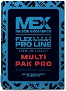 Mex Nutrition - M-Pak Pro (30пак)