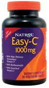 Natrol - Easy-C 1000 mg (90таб)