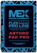 Mex Nutrition - A-Pak Pro (30пак)