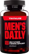 Twinlab Men's Daily (60капс)