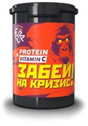 PureProtein - FUZE 35% Multicomponent Protein  (500гр)