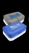 Scitec Nutrition - Pill Box with Scitec logo