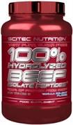Scitec Nutrition - 100% Hydro Beef Peptid (900гр)