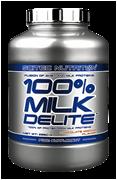 Scitec Nutrition - 100% Milk Delite (2350гр)