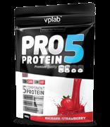 VP Laboratory PRO 5 Protein (1 порция) пробник