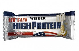 Weider Low Carb High Protein (50гр)