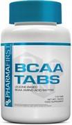 Pharma First - BCAA Tabs (115таб)