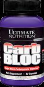Ultimate Nutrition Carb Bloc (90капс)