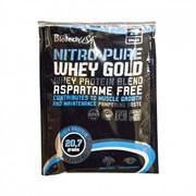 BioTech USA Nitro Pure Whey (1 порция) пробник
