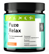 PureProtein - Fuze Relax (210 гр)