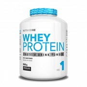 Nutricore - Whey Protein (2000гр)
