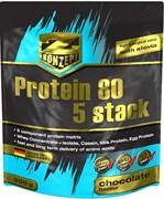 Z-Konzept Nutrition - Protein 80 5 stack (2000гр)