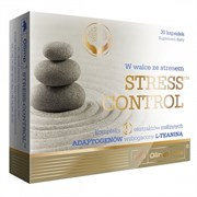 Olimp Stress Control (30капс)