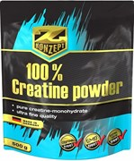 Z-Konzept Nutrition - 100% Creatine powder (500гр)