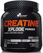 Olimp Creatine Xplode Powder (500гр)