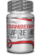 BioTech USA Cranberry Supreme (60таб)