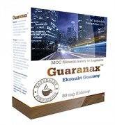 Olimp Guaranax (60капс)