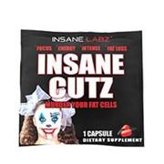 Insane Labz Insane Cutz (1 порция) пробник