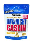 Weider Day & Night Casein (500гр)