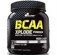 Olimp BCAA Xplode (500гр)