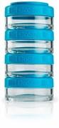 BlenderBottle - GoStak 40мл (4 контейнера)