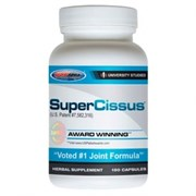 Usplabs Super Cissus RX (120капс)