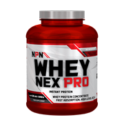 NEX PRO NUTRITION - Whey Nex Pro (2200гр)