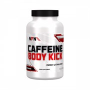 NEX PRO NUTRITION - Caffeine Body Kick (150капс)
