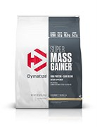 Dymatize Super Mass Gainer (5443гр)