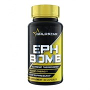 Gold Star Eph Bomb (60таб)