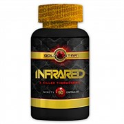 Gold Star Infra Red (60капс)