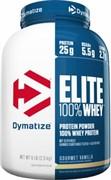 Dymatize Elite Whey Protein (2268гр)