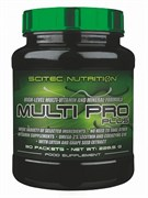 Scitec Nutrition Multi Pro Plus (30пак)